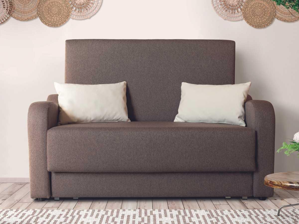 Sofa cama Leticia en salon