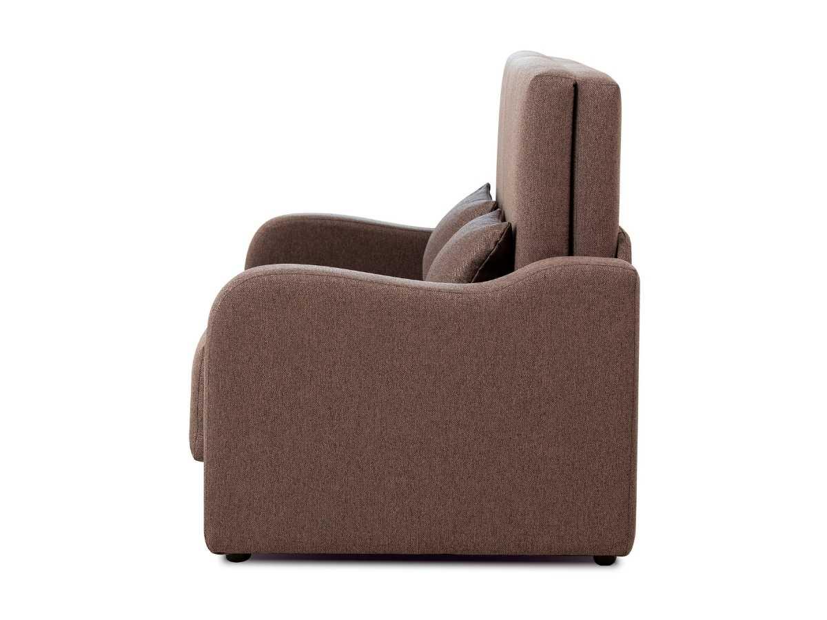 Sofa cama extensible Leticia perfil