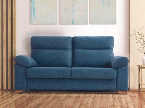 Sofa cama de apertura italiana Nora de Tapizados Hernandez