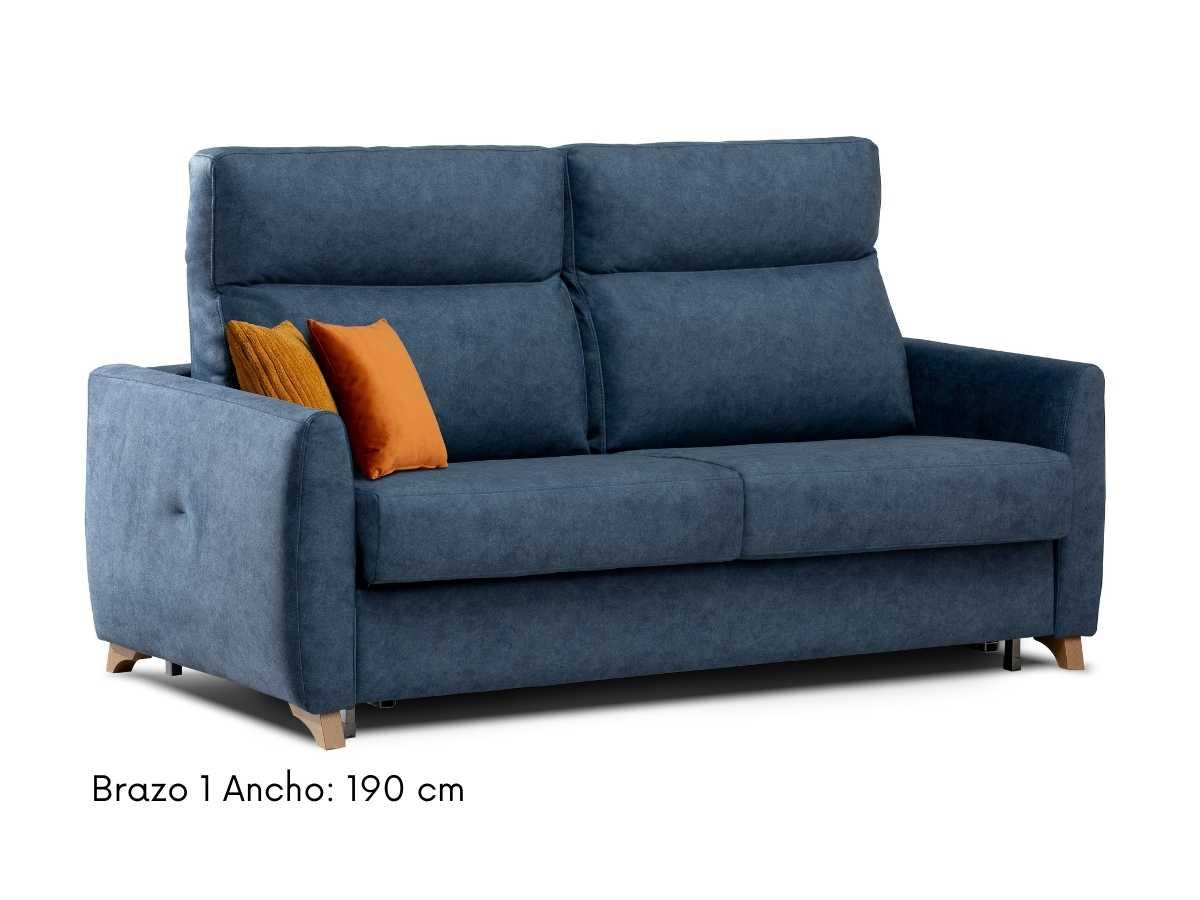 Sofa cama moderno Nora