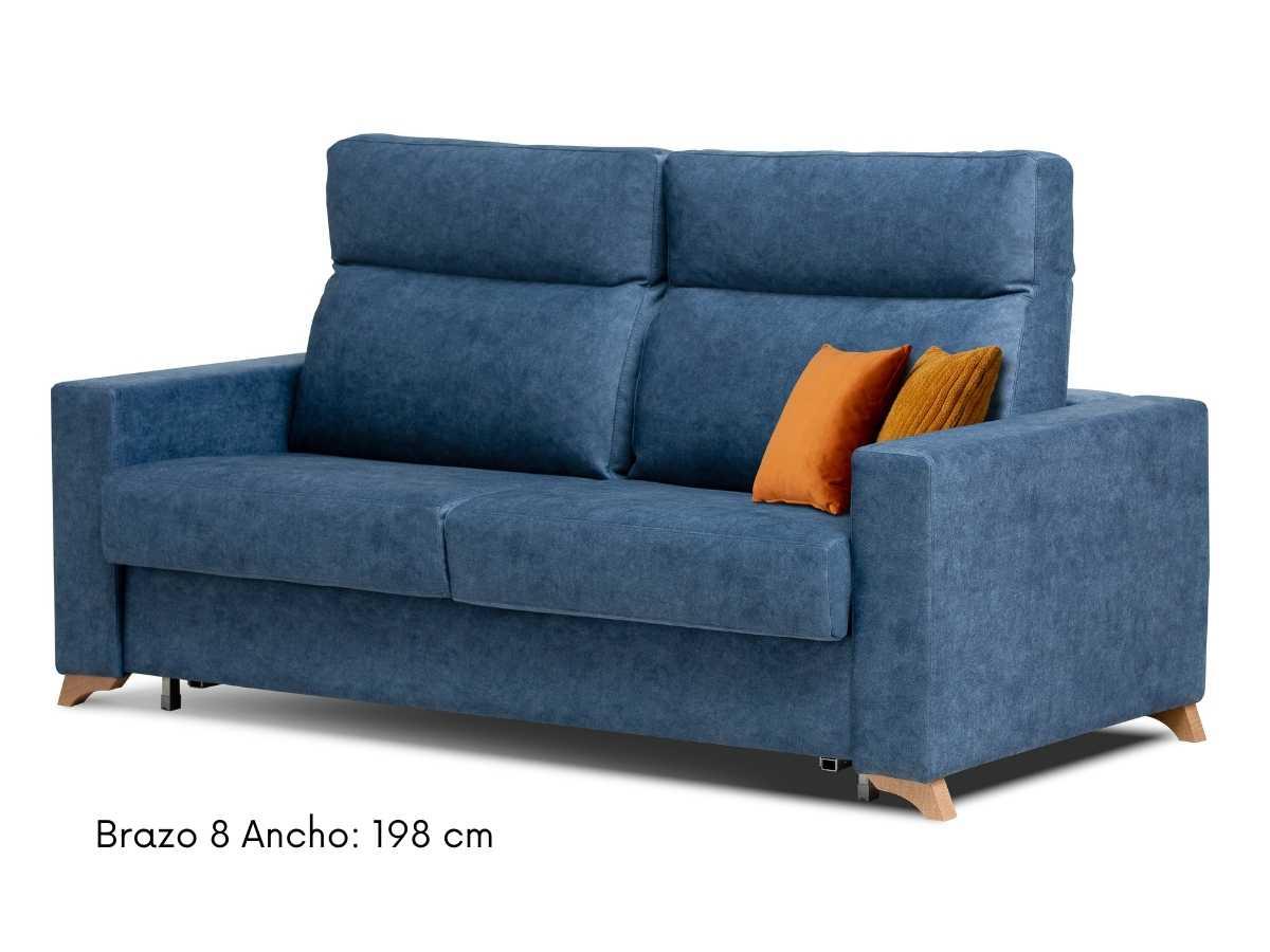 Sofa cama Nora