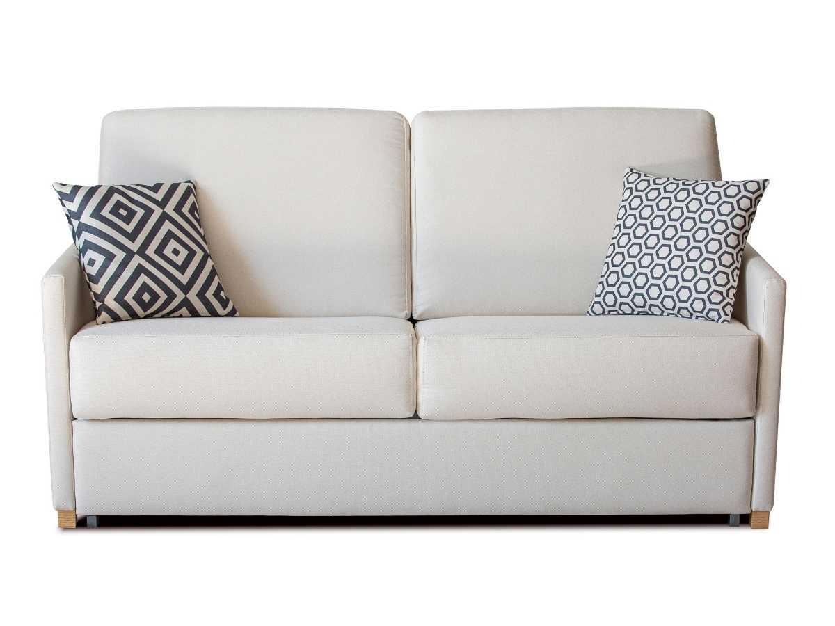 Sofa cama Nyon de Tapizados Hernandez