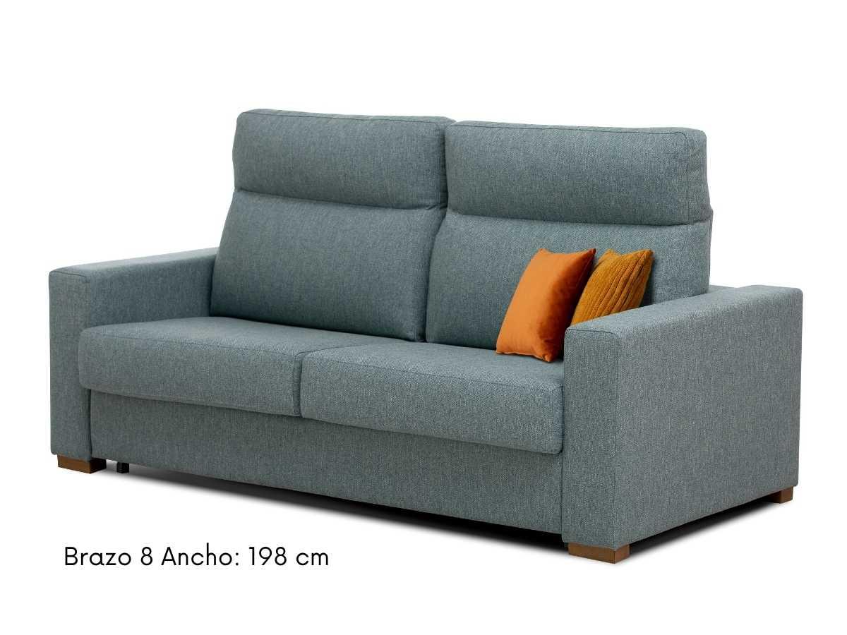 Sofa cama moderno Paula