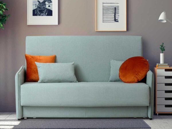 Sofa cama elegante de apertura italiana Sofia