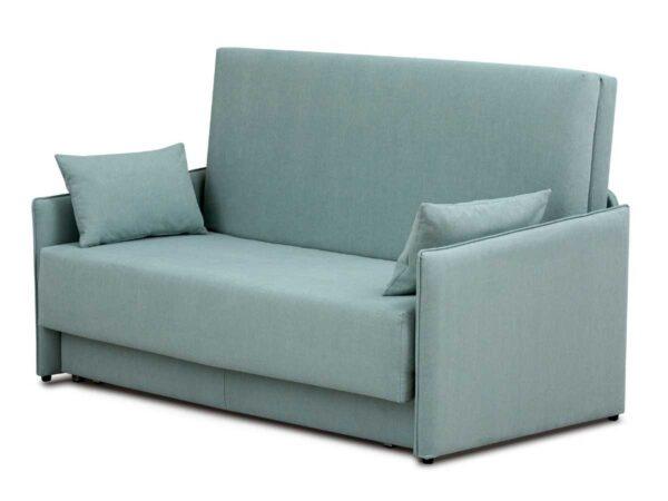 Sofa cama de apertura italiana Sofía